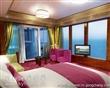杭州酒店客房床上用品供应商 宁波宾馆床单被套厂家批发