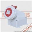 曼奈柯斯 工业插座 厂家直销 户外防水电气
