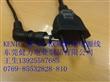 KENIC 健力 KE-21 VDE两插加转尾 用于直发器软线