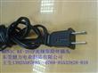KENIC 健力KE-201P美规UL两插带保险丝NEMA1-15P插头电源线