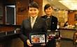 云森科技卓尚pad餐厅点餐平板电脑