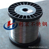 江苏供应无磁光亮不锈钢丝,316不锈钢弹簧线,光亮不锈钢线材