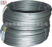 首特钢材专供 不锈铁不爆头螺丝线材 sus416热处理不锈铁冷镦线材