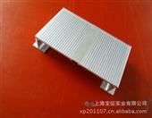 机械加工工控高端面板加工实地认证异形铝合金厂家定制发盒体型材