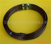 供应高纯铝线,铜铝绞线,喷涂铝线(图)