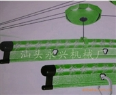 厂家优惠供价供应铝线衣架雕花机