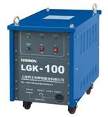 长期供应切割机LGK-100铝线