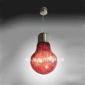 铝线吊灯现代吊灯手工制作个性装修时尚餐吊灯厂价直销