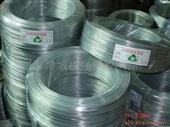 供应服装/头饰/饰品定型用PVC包胶铝线