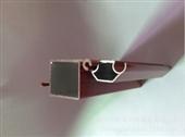 厂家批发销售折叠门铝合金型材 铝合金装饰材料