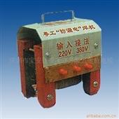 供应顺德粤工手提式电焊机(铝线绕制)