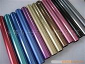 供应彩色铝管加工 弯铝管 彩色铝线加工 铝丝
