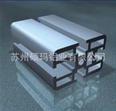 厂家直销工业铝型材4060型材 流水线型材 铝合金供应 生产加工