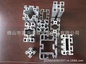 佛山铝型材厂家批发 流水线铝型材 铝合金型材 工业铝型材加工