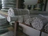 供应6063易车削铝棒  腾鑫批发零售供应 6061铝带  铝线  铝棒