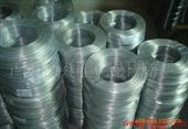 耐洗水3.0MM环保包胶定型铝线