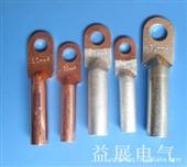 工程用-铜铝过渡鼻子,dtl铜铝接线端子,铝线鼻子,铜铝鼻子