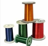 供应各种型号规格铜包铝漆包线0.15mm