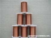 155级聚氨酯铜包铝漆包线0.21mm
