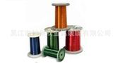 厂家批发产品认证RoHS铜包铝漆包线/现货规格:0.10mm-4.60mm
