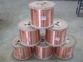 广东最好的铜材经营商直销紫铜线,红铜线