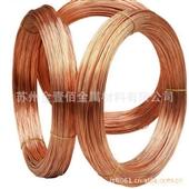 【苏州现货供应】(铜合金系例)BZn18-26铜线