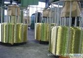 深圳一级铜线供应商 H70黄铜线 提供样品