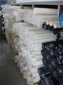 销售本色聚甲醛棒材 防静电POM棒材 黑色防静电POM棒料 总代理