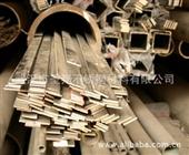 武汉不锈钢 不锈钢棒材 304不锈钢扁钢
