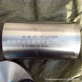 供应工业纯钛TA3 钛合金TA2 钛合金棒材 钛合金板材