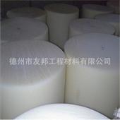 厂家供应塑料棒  耐腐蚀高密度聚乙烯棒 pe棒棒材友邦批发