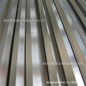 专供不锈钢棒材  SUS304不锈钢六角棒  深圳不锈钢棒厂家