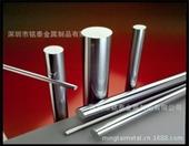 专业销售不锈钢棒材  303CU不锈钢易车棒 深圳不锈钢棒厂家
