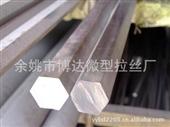 生产销售不锈钢六角棒 余姚不锈钢棒材 不锈钢棒材加工