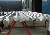 304不锈钢六角棒、304不锈钢棒材、304不锈钢棒