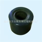 行业先锋 厂家直销 供应优质聚氨酯包胶叉车轮PU棒材