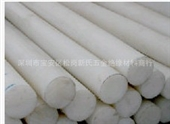 PBT棒材 聚对苯二甲酸丁二醇酯棒 超高机械强度 大量现货