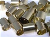 现货供应高硬度铝青铜QAL9-4铜套,QAL9-4铝青铜棒材规格齐全