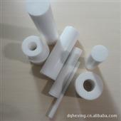 好料 密度高 韧性好 白色黑色 低价出售 PTFE棒材