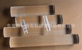 东莞创鑫厂家直销:4-6米长有机玻璃棒,亚/压克力棒材诚信企业!