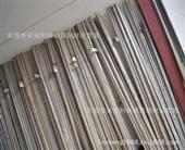 马氏体型/不锈钢棒材Y30Cr13易车棒 六角棒S42030不锈钢中厚板