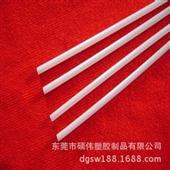 供应塑料条 防静电胶条 POM塑料条