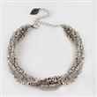 水晶项链-欧美风格项链-装饰项链