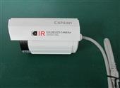监控摄像机-原装正品 20米红外摄像机 480线监控摄像头 枪式红外灯安防摄像机...