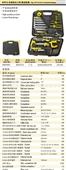 家用组合工具-正品德国史丹(SATISFY)360085五金工具手动工具工具组套...