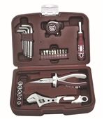 家用组合工具-高品质实用礼品型工具 五金工具 组合工具 工具套装 坚固实用 -家...