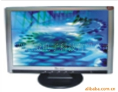 监视器-威尔视19寸液晶监视器、VS-LED19A、监控设备、安防器材、监视器-...