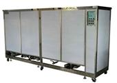 超声波清洗设备-四槽式超声波气相清洗机-超声波清洗设备-深圳市神立电...