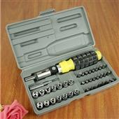 手动扳手-41件套筒五金工具套装扳手汽车修理工具汽修扳手组套工具包-手动扳手尽在...