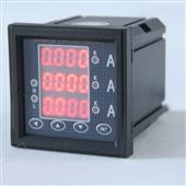 显示仪表-仪表仪器生产厂家 直销供应BAM-AX4数显表 多功能数显表单相三相-...